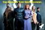 Artwork for The Monster Scifi Show Podcast - Marvel's Inhumans