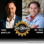 Artwork for Unlock Your Brain To Achieve Success - With Dr Rick Perea - EP0145