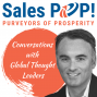 Artwork for 4 Problem Solving Styles and How to Sell to Each with Sarah Thurber