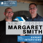 Artwork for REAL ESTATE OPERATIONS MANAGER TELLS ALL. Interview: Margaret Smith and Kevin Kauffman