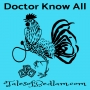 Artwork for Doctor Know All