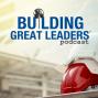 Artwork for Episode 3: Mission-driven Leadership