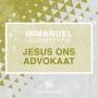 Artwork for Immanuel - God met ons: Jesus ons Advokaat