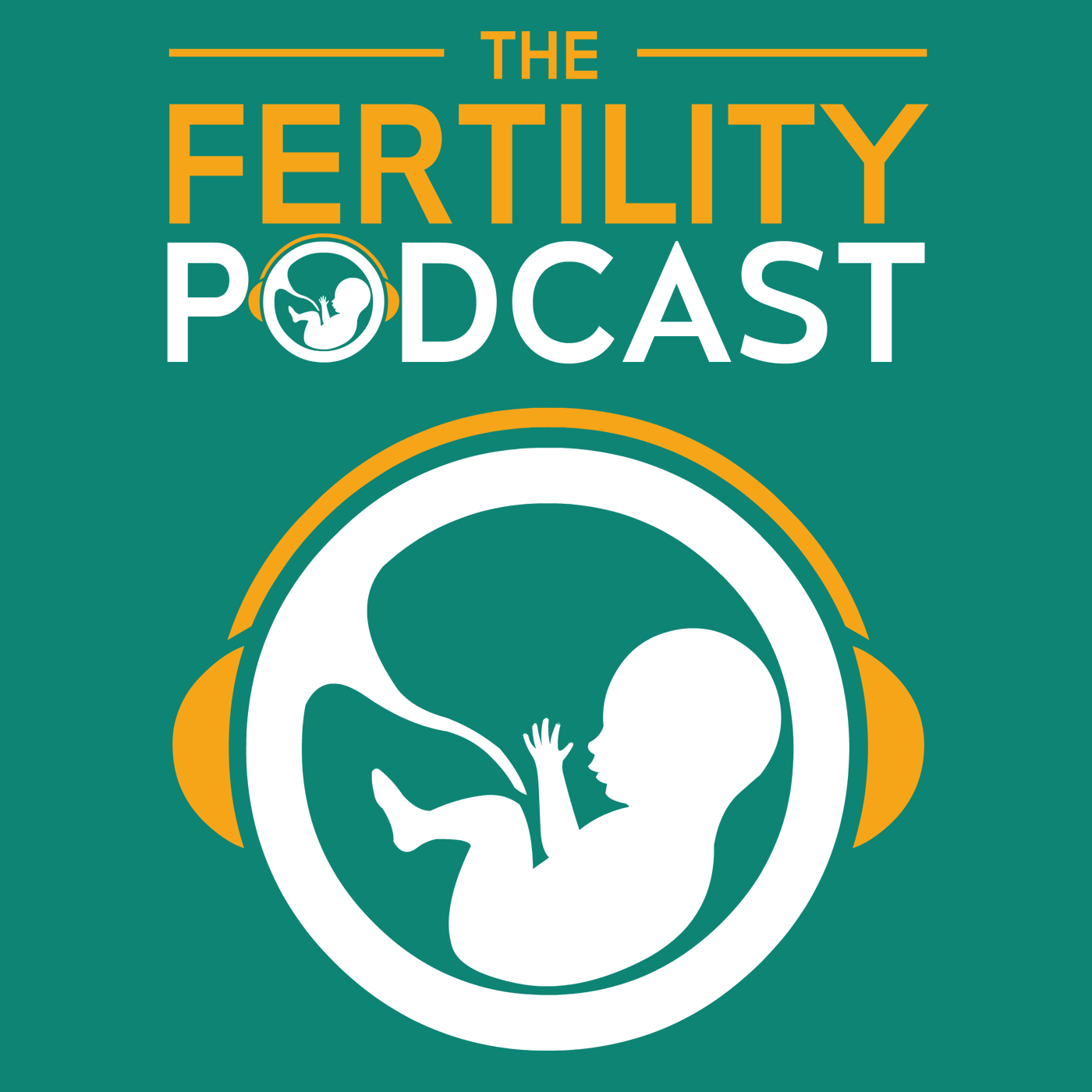 The Fertility Podcast show art