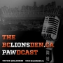 Artwork for The BCLionsDen.ca Pawdcast: Episode 93