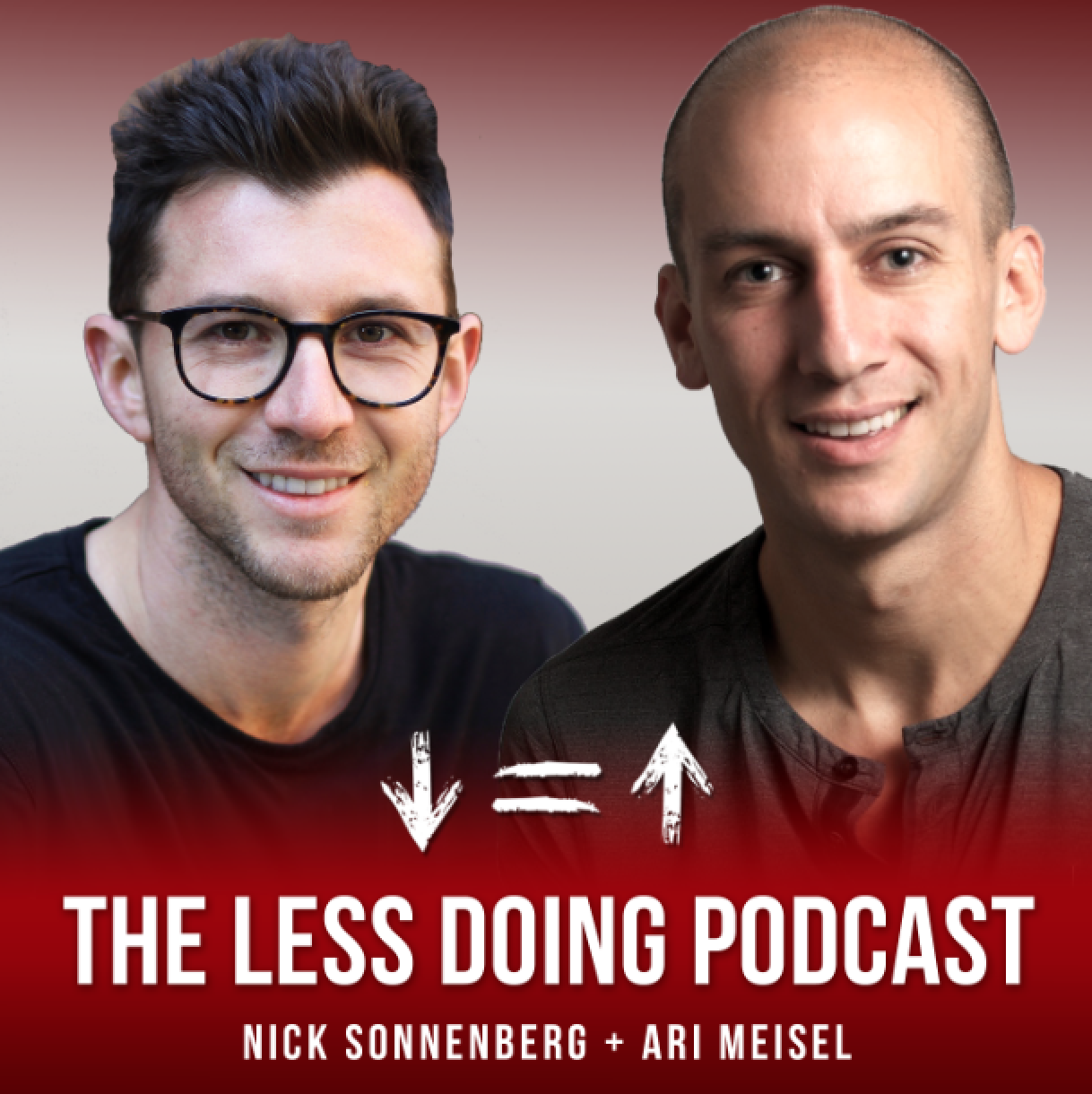the leverage podcast the best life hacks and productivity tips meetings are a festival to avoid responsibility episode 213 the less doing