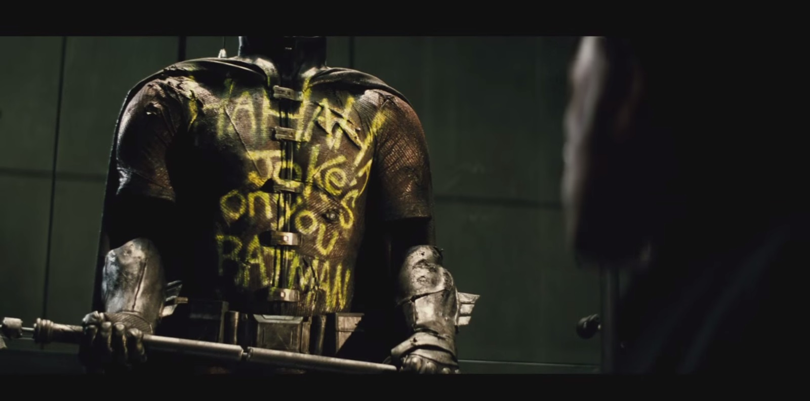 CACP - #373 - Robin's Dead?