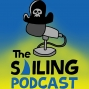Artwork for 62: Bill Butler and sailing after his sinking by pilot whales - visit www.thesailingpodcast.com/62