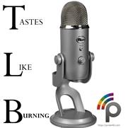 Tastes Like Burning 202: LIVE on Pride48