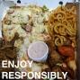Artwork for OLWYBMAP Episode 5: Fast Food
