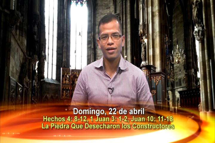 Artwork for Dios te Habla con Luis Avila  Tema el hoy: La Piedra que Desecharon Los Constructores Es Ahora La Piedra Angular.