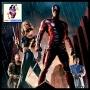 Artwork for 242: Daredevil