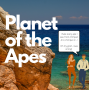Artwork for Episode 22: Planet of the Apes