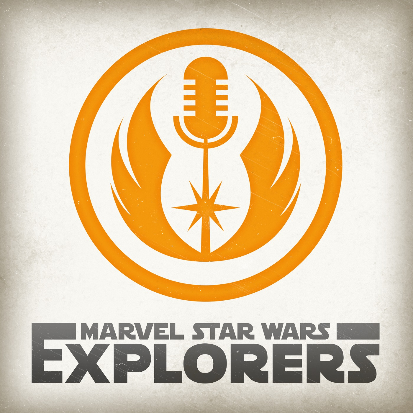 Artwork for 001 - Star Wars