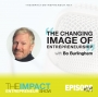 Artwork for Ep. 109 - The Changing Image of Entrepreneurship - with Bo Burlingham, Editor-at-Large of Inc.