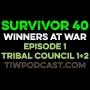 Artwork for Survivor 40 Episode 1 Review