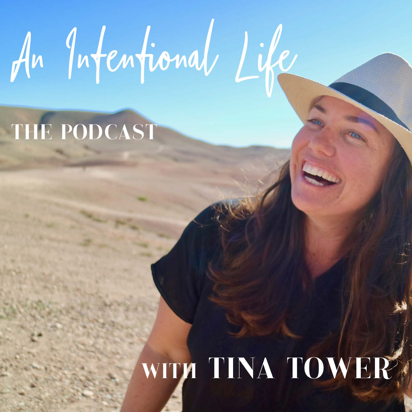 Artwork for 1: WELCOME to an Intentional Life