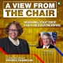 Artwork for WORKING TOGETHER FOR A BETTER MEMPHIS w/ Frank Colvett, Vice Chair of the Memphis City Council | A VIEW FROM THE CHAIR  | KUDZUKIAN