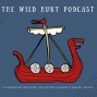 Artwork for The Wild Hunt Podcast schedule announcement plus feedback!