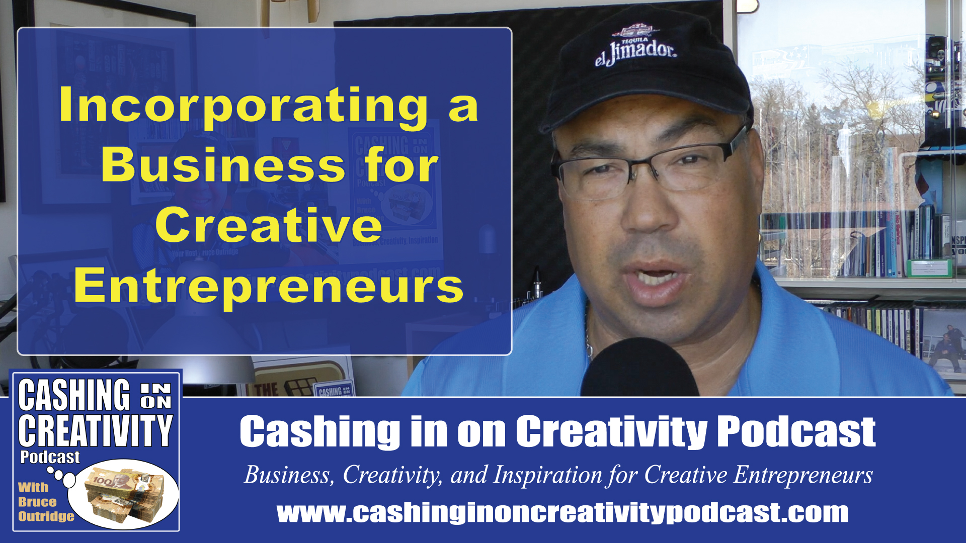 Should you incorporate your business as a creative entrepreneur?