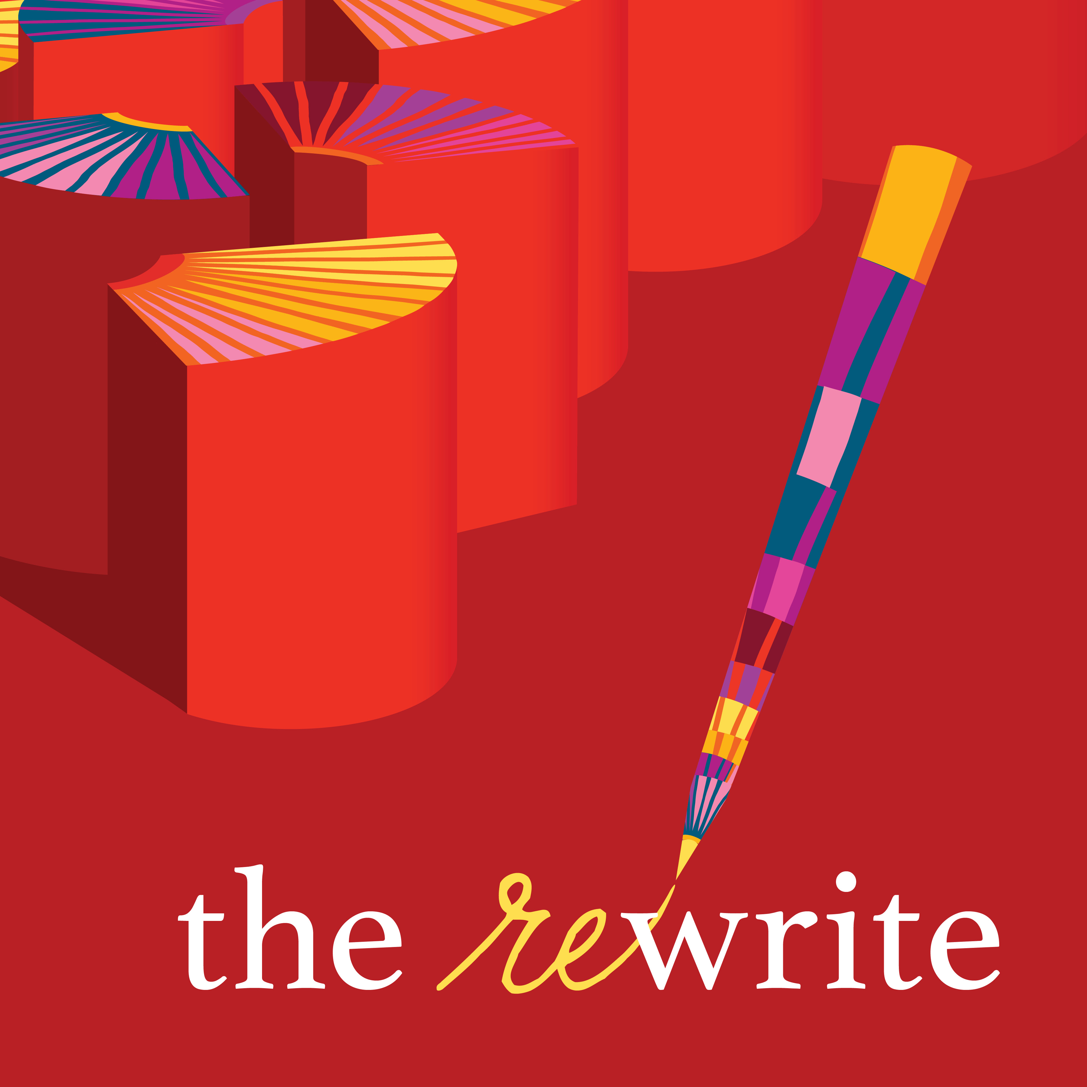 2.2 Writers & Writing in the Pandemic show art