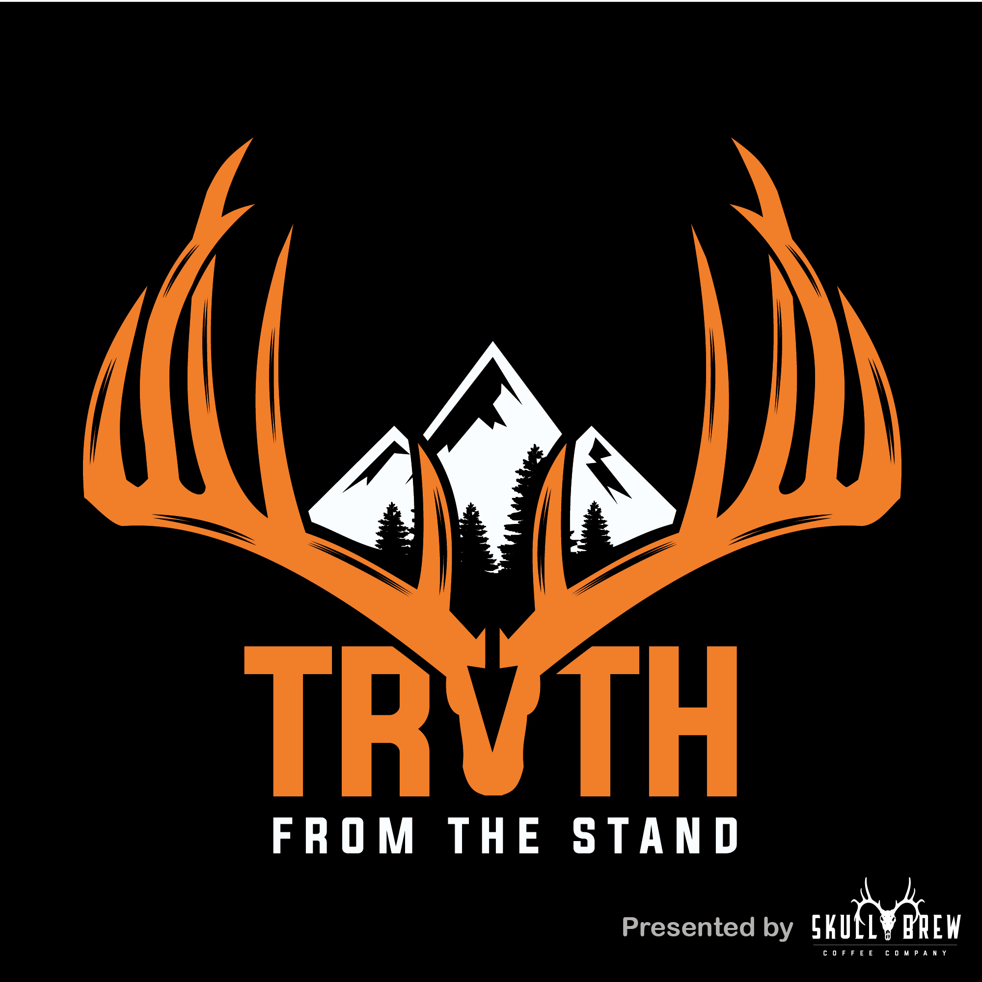 Truth From The Stand Deer Hunting Podcast show art