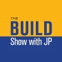Artwork for #004: The BUILD Show with JP Ft. Wes Pettit - The White Pony Network