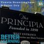 Artwork for 018: Principia - Travis Brantingham and Peter Dry