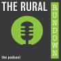 Artwork for The Rural Rundown #14 - Barbara Hayes, RCRC's Chief Economic Development Officer