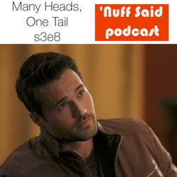 s3e8 Many Heads, One Tail - 'Nuff Said: The Marvel Podcast