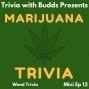 Artwork for Mini Ep 12. Marijuana Trivia