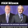 Artwork for Ivan Misner – Networking for Network Marketers