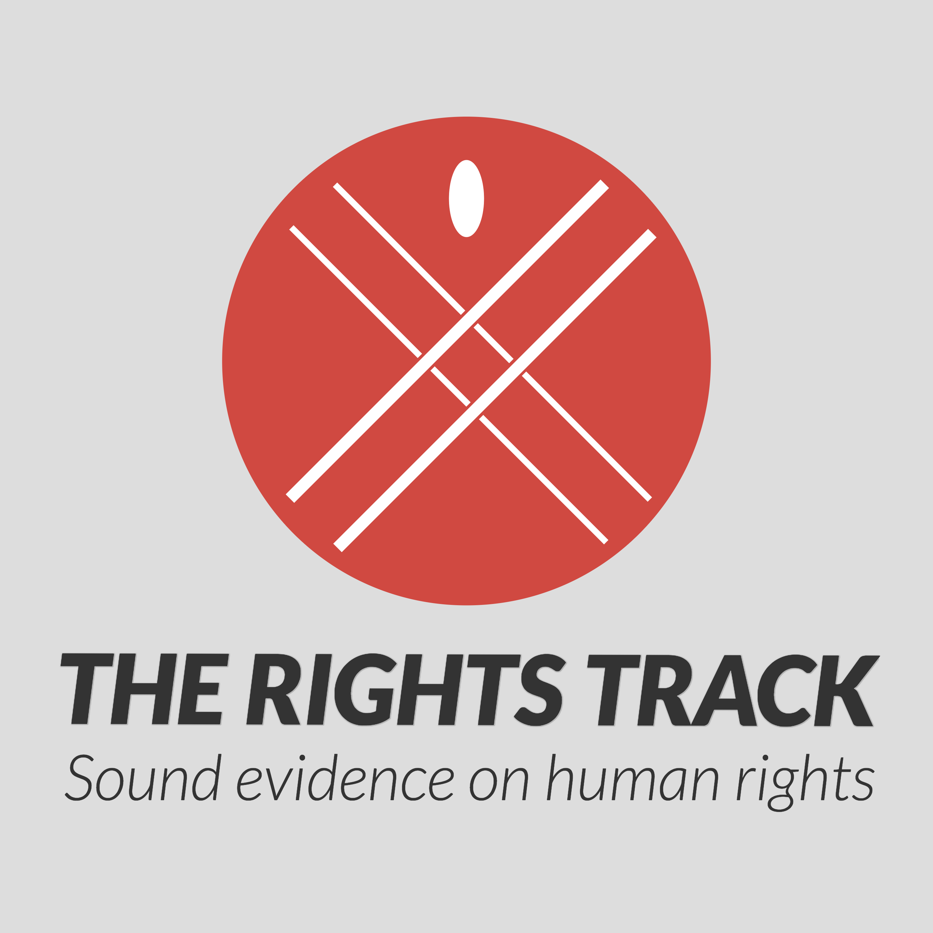 The Rights Track show art