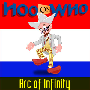 Episode 94 - Arc of Infinity