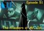 Artwork for The Earth Station DCU Episode 51 – The Prisoners of Mr. Oz
