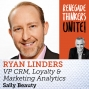Artwork for 12: Building a Loyalty Program w Ryan Linders, Sally Beauty
