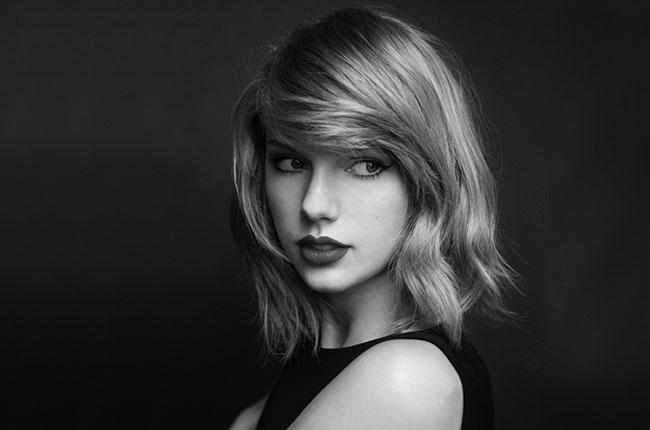 Taylor Swift header