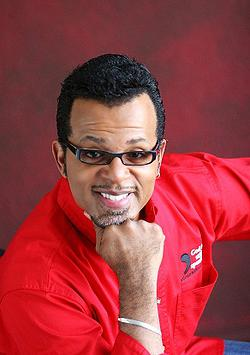 'THIRST ... for Wholeness' - (Bishop Carlton Pearson)