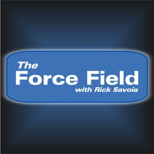 The Force Field show art