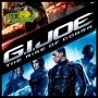 Artwork for 284: G.I. Joe: The Rise Of Cobra