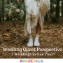 Artwork for 283- Wedding Guest Perspective: 7 Weddings in One Year
