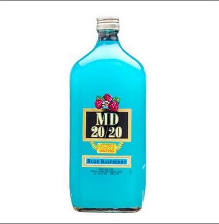 EP 35 The Mad Dog 20/20 Taste Test Pt. 1