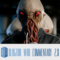 Doctor Who 2.8 - Blogtor Who Commentary