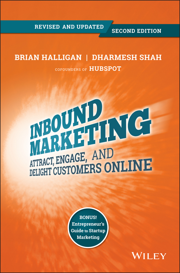 020: Book Summary: Inbound Marketing by Brian Halligan & Darmesh Shah
