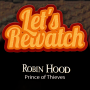 Artwork for Robin Hood: Prince of Thieves with Tim Lanning an Jennifer Cheek