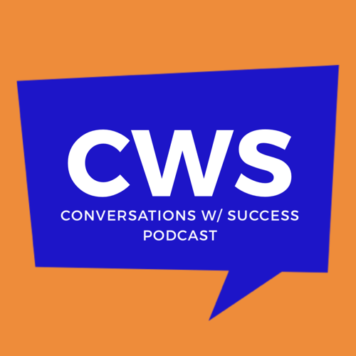 Conversations With Success Podcast show art