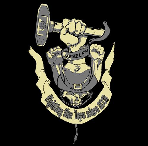 Rebel FM Episode 50 - 02/04/10