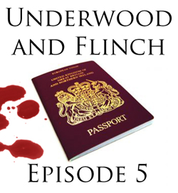 Underwood and Flinch - 5