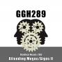 Artwork for GGH 289: Attending Megas/Gigas II