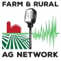 Artwork for Future of Agriculture 75:  A Level Playing Field For Farmers Through Data with Charles Baron of Farmers Business Network